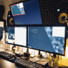 FRONTL1NEの動画配信環境